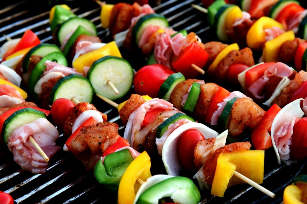 barbecue-Nice