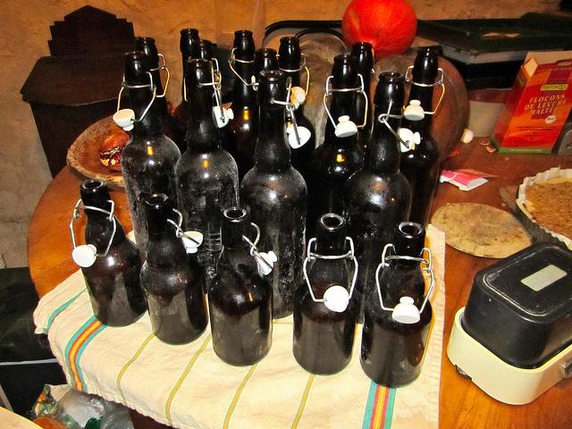 bouteille-de-bière
