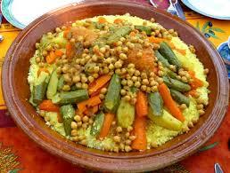 couscous Zamane