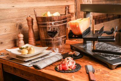 tradiswiss raclette fromage