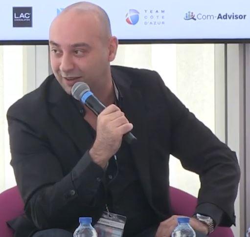 Olivier Barbazza